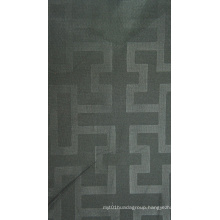 Emboss 200d Polyester Fabric with PU Coating