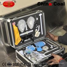 Resucitador automático portátil Mining Mzs-30