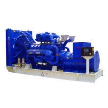Générateur diesel 100kva 50hz 380v 1500rpm (moteur uk)