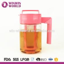 Meilleure vente Fancy Amazone Tritan BPA Free Cold Maker café