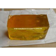 Adesivo sensível à pressão Hot Melt para colchão de ligação e sofá (EV-6111A)