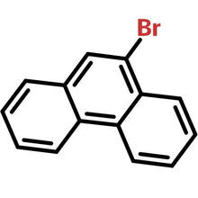 raw chemical  material white powder 573-17-1 9-Bromophenanthrene
