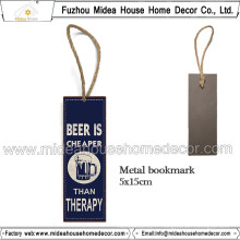 Factory Wholesale Shabby Chic Bookmarks