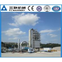 China top marca de fábrica de mistura de asfalto preço \ máquinas de asfalto e fabricantes de plantas de asfalto