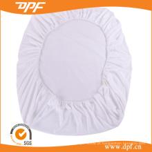 Folha equipada de alta qualidade com elástico de 4 lados (DPF201513)
