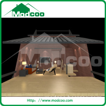 2015 Multi-Function Practical Mobile House