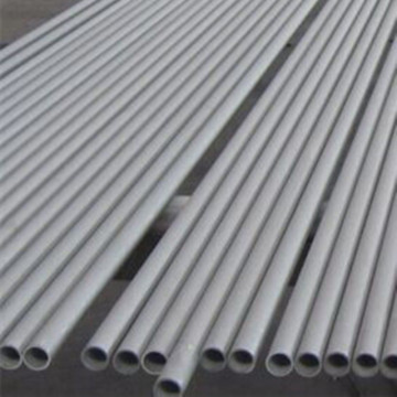 EN10088-2 Cold Drawn Seamless Stainless Steel Tube