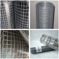 Galvanized+Welded+Fencing++Iron+Wire+Mesh