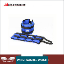Resistance Strength Training Ankle Weight Sand Bag