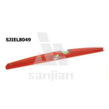 Sjie8049 Aluminium Brige Bubble Spirit Level