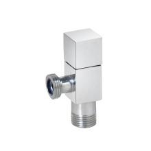 J7020 Válvula de ángulo de latón de artículos sanitarios / válvula de ángulo sanitario