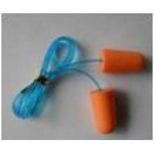 Alta qualidade Anti-Noise PU Earplug (EAM-016)