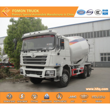 Mixer concrete truck hot sale factory direct