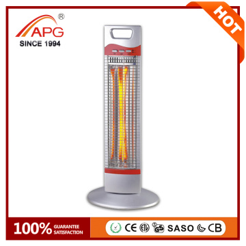 APG 220v Electric Carbon Infrared Heater