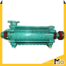 Bomba de agua de alta presión para la desaladora de agua salada