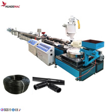 Round Dripper Irrigation Pipe Production Machine/Extrusion Machine