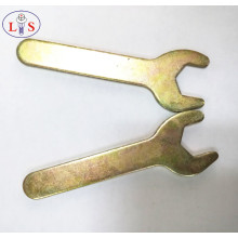 High Qualityhex Wrench Spanner Open-End Wrench with All Size