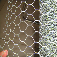 "Animal Cage: 3""-6"" Galvanized Hexagonal Wire Mesh"