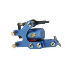 Balance machine motor