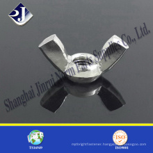 factory produce wing nut price