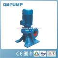 Vertikale Abwasser-Tauchpumpe für schmutziges Wasser