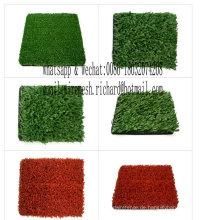 20mm billiger 2016 heißer Verkauf UV beständig PE + PP Monofil Garn Kunststoff Gras