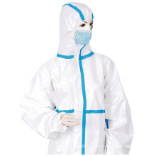 CE BSI certificate Anti protective apparel disposable