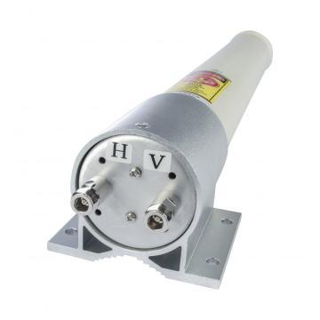 Cilindro antena omnidireccional exterior