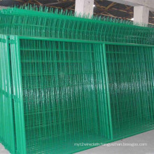 3.05 mm Welded Mesh Fence From China Manufacturer
