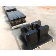 1000 kg Prueba de peso Escala electrónica