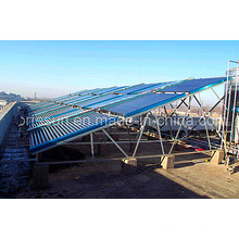 Projet solaire à basse pression Project solaire Chauffe-eau