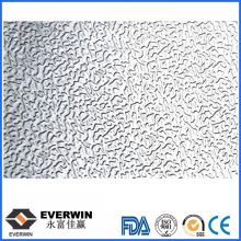 Anti-slip Stucco Embossed Sheet For Refrigerators Inside