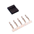 Conector de cable a placa serie 2510 2.54 mm