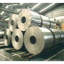 Bobine en aluminium anodisé 5052