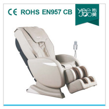 Newest 3D Home Healthy Product Massage Chair (Yeejoo-268A)