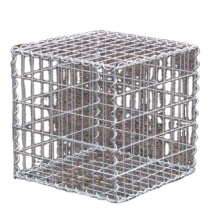 High-quality Gabion Box Mesh/Hexagonal wire neeting/High strength steel wire used for protective