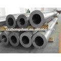 STM API DIN JIS seamless alloy steel pipe
