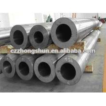 STM API DIN JIS tubo de acero sin soldadura