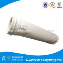 Vlies-Homopolymer-Acrylfilz-Filterbeutel für Kraftwerk
