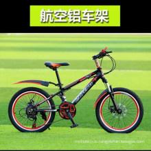 New Style Aluminum Alloy Frame MTB Mountain Bike