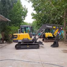 Mini Excavator Small Digger Crawler Excavator