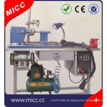equipamento do produto do par termoeléctrico / corrente contínua / pulso Máquina de soldadura do argônio
