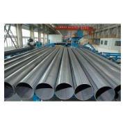 High Pressure EN10216-2 Seamless Steel Tubes , Mechanical S