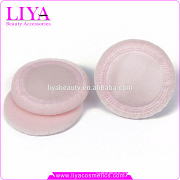 Cosmetic Baby Powder Puff Rotary Powder Puff