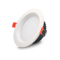 Downlight RGB intelligenti da 9 W.