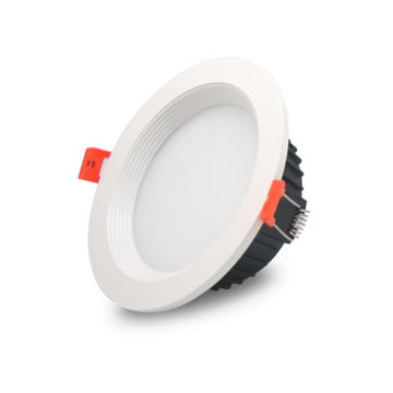 Downlights inteligentes RGB 9W