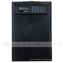 8 Digitas Dual Power Multi-Function Clipboard Calculadora com régua (LC633B)