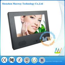 Einzelhandelswerbung Bildschirm 7 Zoll kleine LCD-Display