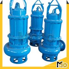 Bomba de aguas residuales sumergible eléctrica 4''6''8''10 ''