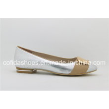 New Style Pointy Fashion Women Shoes with Charming Design